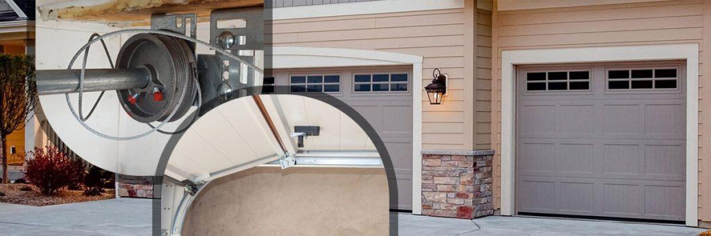 Garage Door Tracks Repair San Antonio